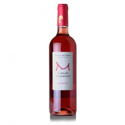 Monte Pinadillo Rosado (Caja 12 botellas)